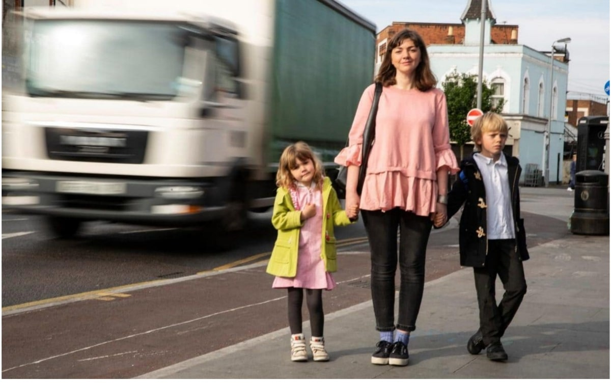 Jak bardzo nasze dzieci  narażone są nazanieczyszczone powietrze?
