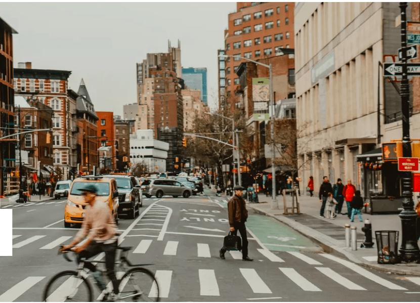 Dziesięć kroków, zapomocą którychinteligentne miasta dostosowują się dożycia pokwarantannie.